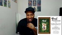 Prof - Andre The Giant (Official Video) REACTION