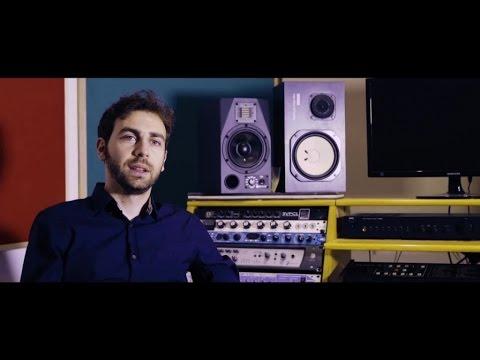 Francesco Ponticelli - about Kon-Tiki - Tuk Music 017