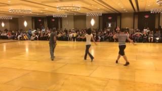 Cliche Love Song Line Dance (HD)