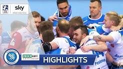 TVB Stuttgart - FRISCH AUF! Göppingen   Highlights - LIQUI MOLY Handball-Bundesliga 2019/20
