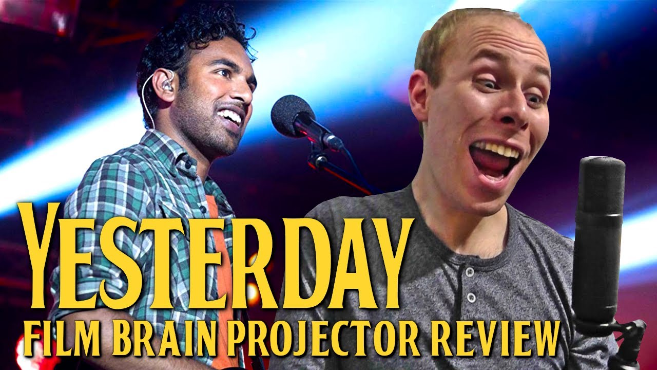 'Yesterday' Review: A World With No Beatles