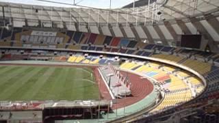 Gaúcho em Alto Mar - Busan Asiad Main Stadium