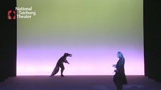 2017NTT-TIFA《彼得潘》柏林劇團採訪-上集