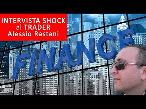 Trader Alessio Rastani Leaves BBC Speechless By Telling ...