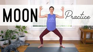 Moon Practice  |  Yoga With Adriene