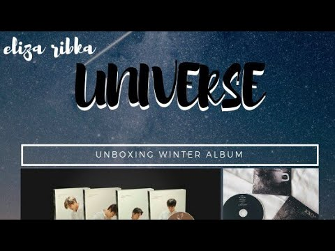 [UNBOXING] EXO