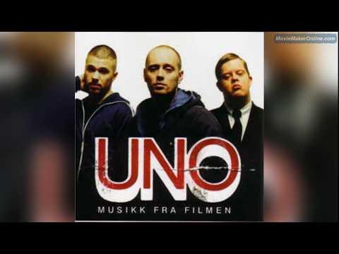 Ulver - Uno - David Til Ulvene