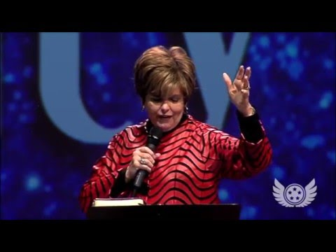 Cindy Jacobs - Word of the Lord 2016 - Generals International