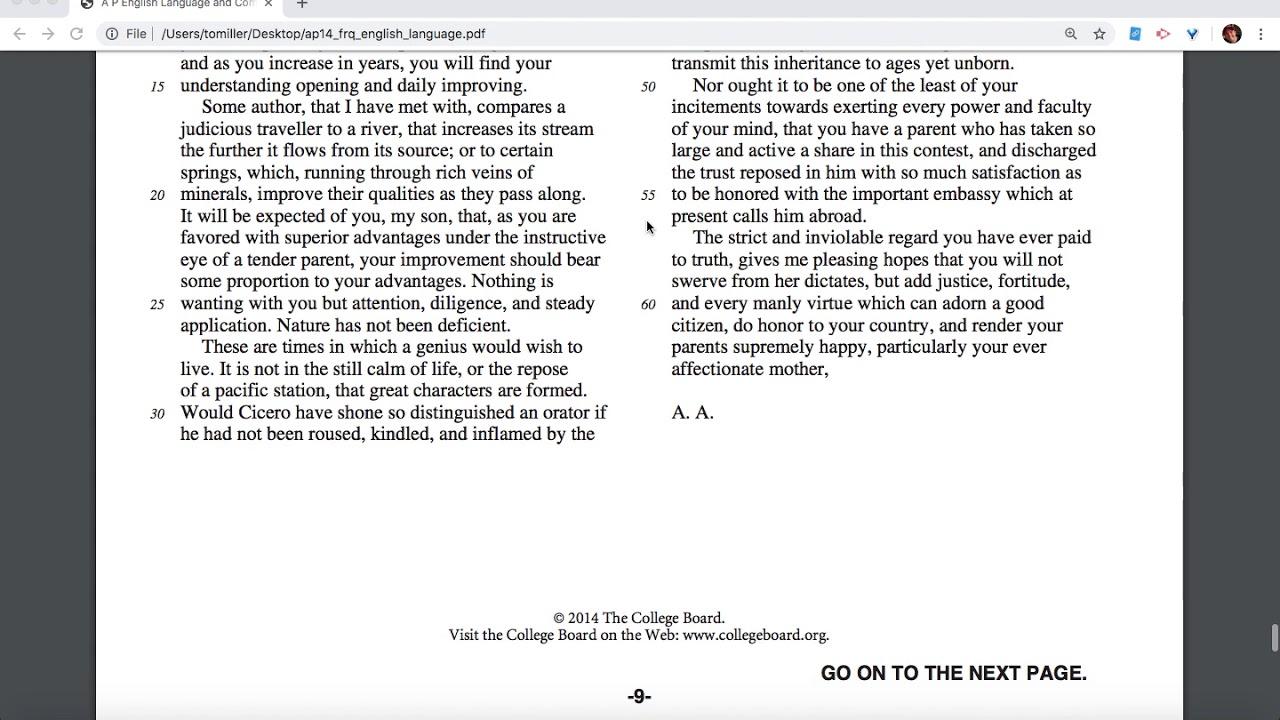 Character Of Abigail Adams: [Essay Example], words GradesFixer