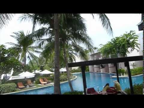 The Sheraton Hotel Hua Hin - Review