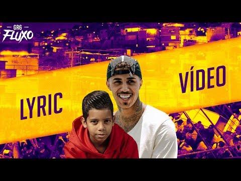 MC Bruninho e MC Livinho - Beijinho Gostoso (Lyric Video) DG e Batidão Stronda