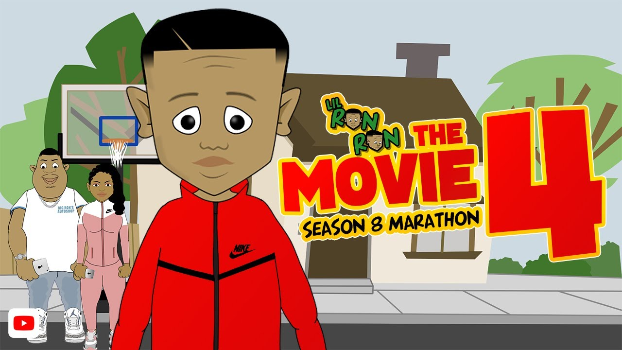 Download Lil Ron Ron: The Movie 4 🔥 🚫 🧢