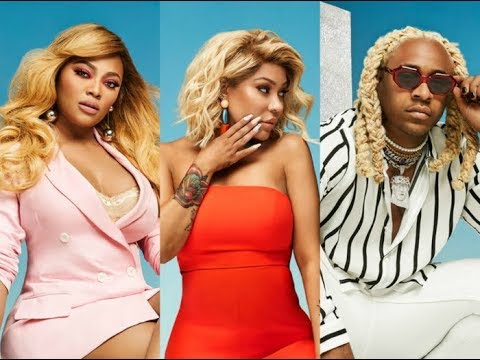 #LHHH  'Review'  LOVE & HIP-HOP HOLLYWOOD - S5 EP4