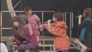 20080302 ONGAKU GATAS First Concert Tour 2008 Spring.