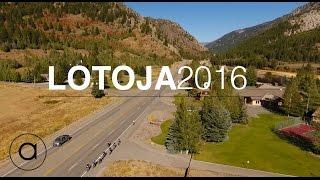 LOTOJA 2016 - The Alpine.cc crew rides Logan to Jackson Hole