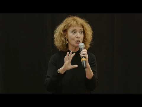 A cosa servono le storie | Maria Grazia Turri | TEDxUniTO