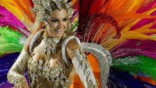Карнавал в Рио-де-Жанейро отменен. Власти опасаются новой вспышки коронавируса