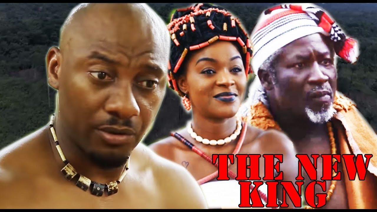 Download The New King season 1 - Chacha Eke 2019 Nigerian Nollywood Movie