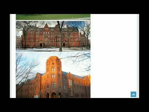 World University Rankings - University News