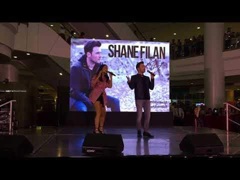 Shane Filan Feat. Sitti - Need You Now