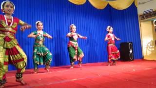 Vinayaka Dance