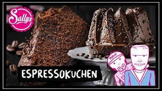 Espresso Kuchen / Murats und Günis 5 Minuten / Sallys Welt