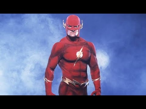 The Flash- Jay Garrick Is Savitar Leaked! -Savitar's End Leaked