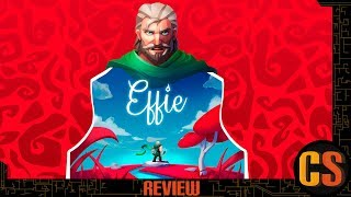 EFFIE - PS4 REVIEW (Video Game Video Review)