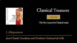 Maurice Ravel - I. Allegramente