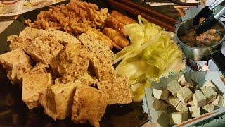 Stinky Tofu 在澳洲自己做臭豆腐、臭滷水 好香(臭)(誤...  Vlog
