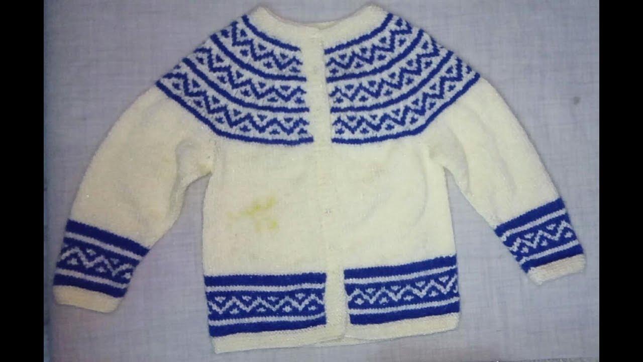 d2117bdb5 Easy Designer Sweater For Kids