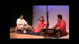 Saylee Talwalkar - Abhijit Kherde - Raag Kedar
