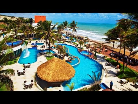 Top10 Recommended Hotels in Natal, Brazil