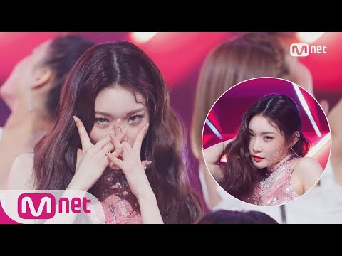 [CHUNG HA - Roller Coaster] Comeback Stage | M COUNTDOWN 180118 EP.554