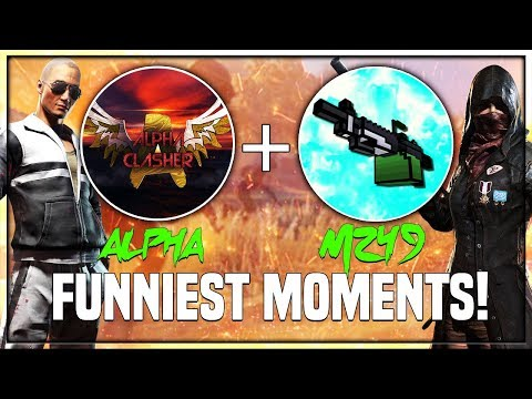 AYE AYE GANJA GANJAA || ULTIMATE M249 GOD LEVEL GAMEPLAY || ALPHA AND GAREEB FUNNIEST MOMENTS!!