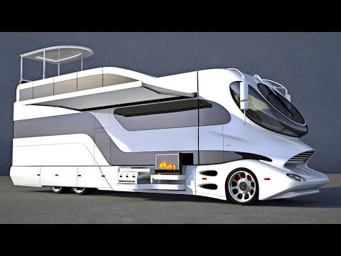 10-Most-Luxurious-RVs-In-The-World