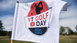 THE FIRST EVER.....YOUTUBE GOLF DAY!