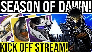 Destiny 2 Season Of Sawn! ARTIFACT QUEST! New Activity, Weapons, Quests, and QOL Updates!