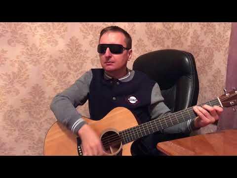 Виктор Тартанов-Осенняя песня для друзей и по просьбе друзей