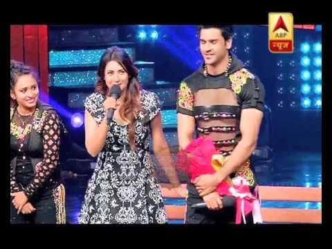 Nach Baliye: Divyanka Tripathi suffers with back problem; skips dancing with Vivek Dahiya