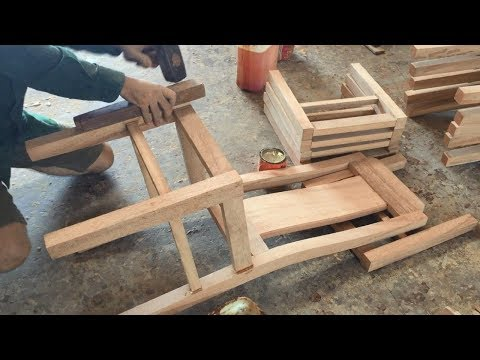 Woodworking Skills Extremely