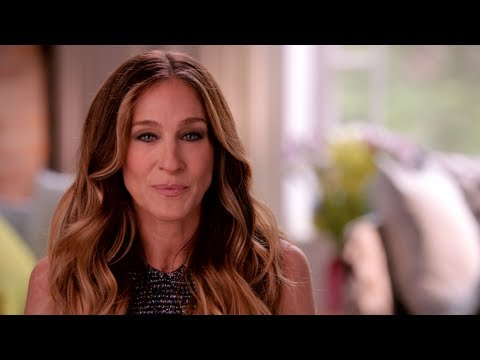 "Sarah Jessica Parker: ""That Guy"" - Obama for America Television Ad ..."