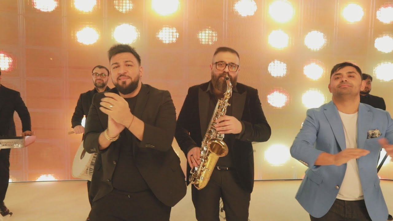 @Costel Biju ❌ Sandel Piticu ❌ Marinica Namol - Ce nevasta unicata | Official Video