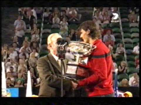 Roger Federer V Rafael Nadal TOTAL EMOTION !!