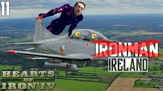 Glory to Ireland [11] Hearts of Iron IV HOI4
