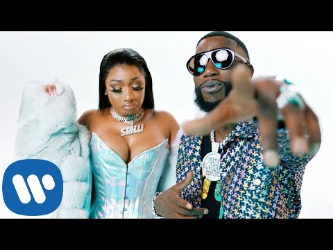 Gucci Mane – Big Booty feat. Megan Thee Stallion [Official Video]