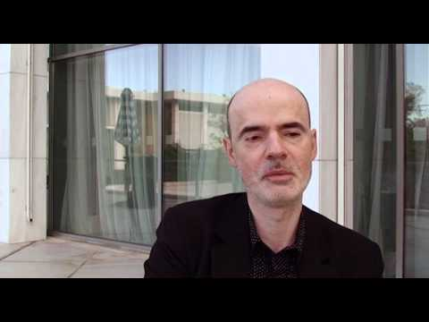 FNE TV: Xavier Troussard Head of Unit for Creative Europe-MEDIA programme,  European Commission