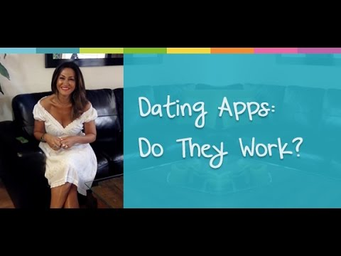 What dating apps work
