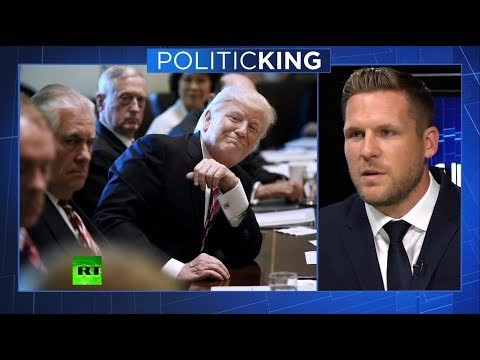 Politics has become 'opportunistic career play' – fmr White House insider
