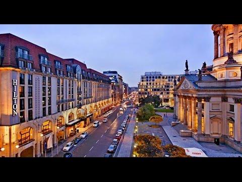 Hilton Berlin 5* - Berlin - Germany